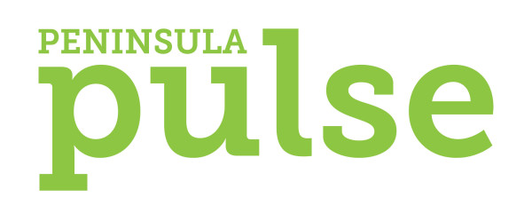 Peninsula Pulse Logo